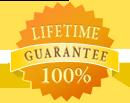 LIeftime Guarantee 100%