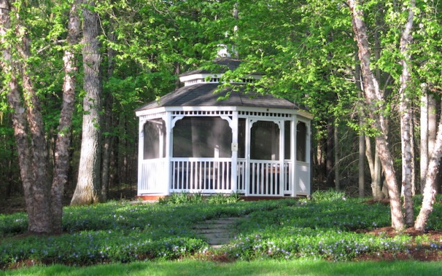 gazebos in illinois