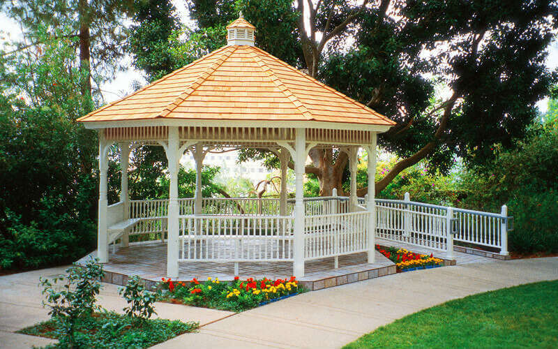 gazebos in delaware