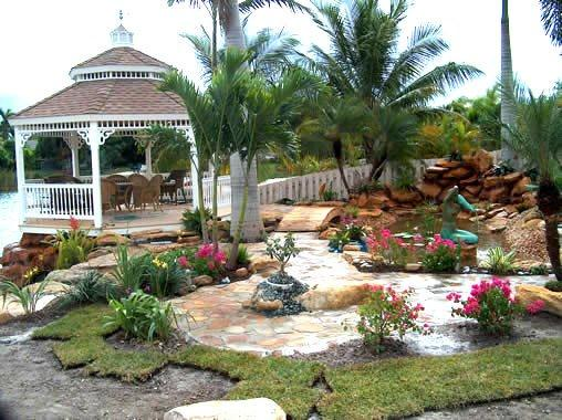 Gazebos for sale in Florida